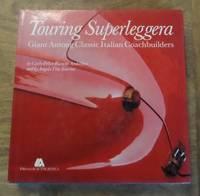 image of Touring Superleggera Giant Among Classic Italian Coachbuilders
