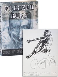 Freezer Burn [Limited Edition, Signed]