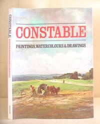 Constable - Paintings, Watercolours And Drawings