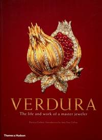 image of Verdura : The Life and Work of a Master Jeweler