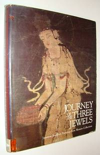 Journey of the Three Jewels: Japanese Buddhist Paintings from Western Collections