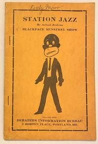 Station JAZZ: Blackface Minstrel Show