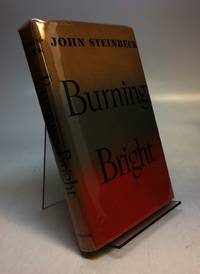 Burning Bright.; A Play in Story Form