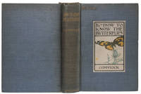 image of HOW TO KNOW THE BUTTERFLIES: A Manual of the Butterflies of the Eastern United States