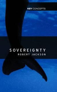 Sovereignty : Evolution of an Idea