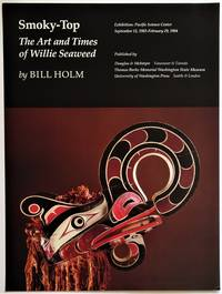 Smoky - Top; The Art and Times of Willie Seaweed (Publisher's Promotional Poster)