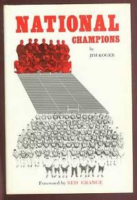 Columbus, GA: Atlantic Publishing Company, 1970. Hardcover. Fine/Near Fine. First edition. Foreword ...