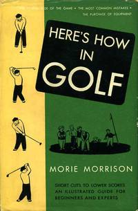 image of Here's How in Golf