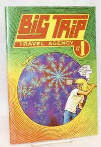 Big Trip Travel Agency #1