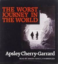 image of The Worst Journey in the World