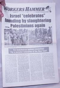 image of Workers Hammer: Newspaper of the Spartacist League[Britain] 2011, Summer, No. 215