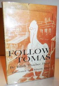 image of Follow Tomas