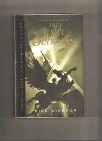 The Olympians Book Five: The Last Olympian