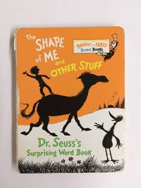 The Shape of Me and Other Stuff Bright and Early Board Books Dr. Seuss's Surprising Word Book