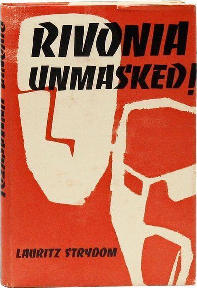 Johannesburg: Voortrekkerpers, 1965. First Edition. First Impression. Octavo (21.25cm); red-orange p...