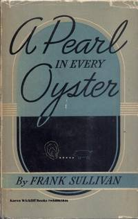 A PEARL IN EVERY OYSTER