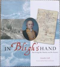 In Bligh's Hand : surviving the mutiny on the Bounty.