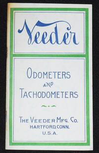 image of Veeder Odometers and Tachodometers