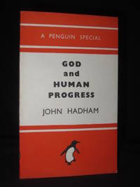 God and Human Progress (Penguin Book No. S141)