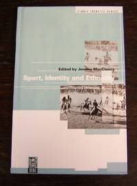image of Sport, Identity and Ethnicity