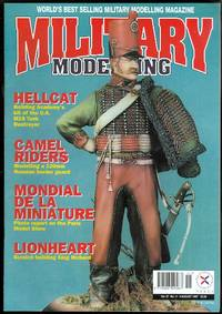 image of MILITARY MODELLING.  VOLUME 27  NO. 11  1997