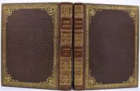 William Hogarth  (Fine Binding, in Two Parts)