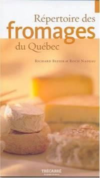 Répertoire des fromages du Quebec