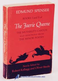 image of Books I and II of The Faerie Queene; and The Mutability Cantos and  Selections from the Minor Poetry