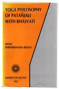 image of Yoga Philosophy of Patanjali With Bhasvati