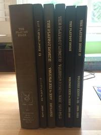 The Playboy Index (18 volumes)
