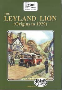 The Leyland Lion (Origins to 1929)