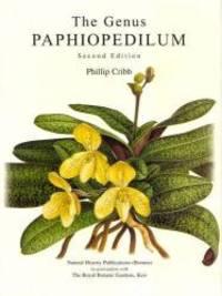 image of The Genus Paphiopedilum