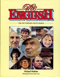 image of The English : The Countryside and Its People