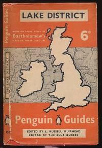 Lake District. Penguin No G6. 1947