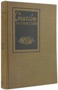 Creation - Not Evolution