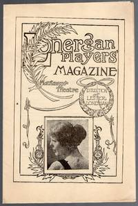 image of Vintage Lonergan Players' Magazine for Dec. 22, 1913 What Happened to Mary