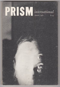Prism International, Volume 7, Number 2 (Autumn 1967)