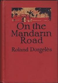 On the Mandarin Road