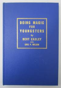 image of Doing Magic for Youngsters