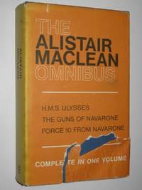 The Alistair Maclean Omnibus