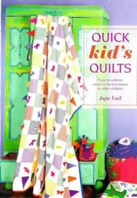 image of Quick Kid's Quilts