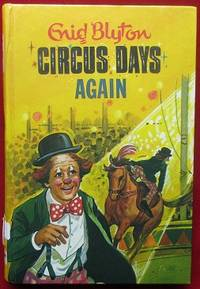 image of Circus Days Again.