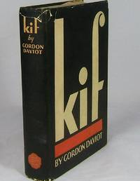 KIF (First American Edition, Superb Publisher's File Copy)