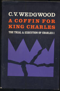 image of A Coffin for King Charles: The Trial and Execution of Charles I.