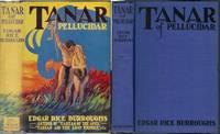 image of TANAR OF PELLUCIDAR.