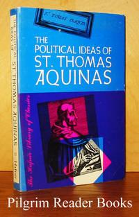 The Political Ideas of St. Thomas Aquinas; Representative Selections.