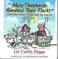 image of While Shepherds Washed Their Flocks