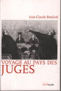 Voyage au pays des juges