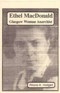 Ethel MacDonald