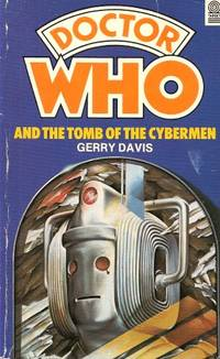DOCTOR WHO AND THE TOMB OF THE CYBERMEN  ( #66 )